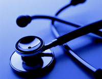 Stethoscope Oncology India